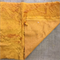 Synthetic Fur for bear/toy making - orange colour