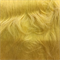 Synthetic Fur for toy/bear making - long haired yellow