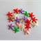 Acrylic Starfish Flatback For Card Making / Dolls House x 20pcs