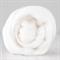 Merino wool tops / roving 19 micron – Snow - 50 gm