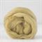 Merino wool tops / roving 19 micron – Sage - 50 gm