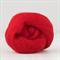 Merino wool tops / roving 19 micron – Passion - 50 gm