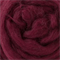 Merino wool tops / roving 19 micron – Soft Fruit - 50 gm