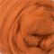 Merino wool tops / roving 19 micron – Marigold - 50 gm
