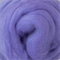 Merino wool tops / roving 19 micron – Lilac - 50 gm