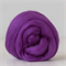 Merino wool tops / roving 19 micron – Theatre - 50 gm
