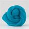 Merino wool tops / roving 19 micron – Cobalt - 50 gm