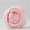 Merino wool tops / roving 19 micron – Powder - 50 gm