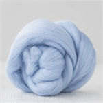 Merino wool tops / roving 19 micron – Sunrise - 50 gm
