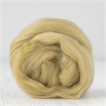 Merino wool tops / roving 19 micron – Sage - 50 gm