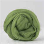 Merino wool tops / roving 19 micron – Leaf - 50 gm