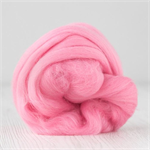 Merino wool tops / roving 19 micron – Baby - 50 gm