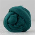 Merino wool tops / roving 19 micron – Ireland - 50 gm