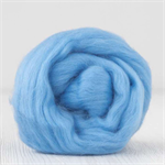 Merino wool tops / roving 19 micron – September - 50 gm