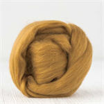 Merino wool tops / roving 19 micron – Marrakech - 50 gm