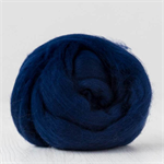 Merino wool tops / roving 19 micron – Taureg - 50 gm
