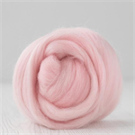 Merino wool tops / roving 19 micron – Powder - 50 gm