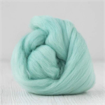 Merino wool tops / roving 19 micron – Paradise - 50 gm