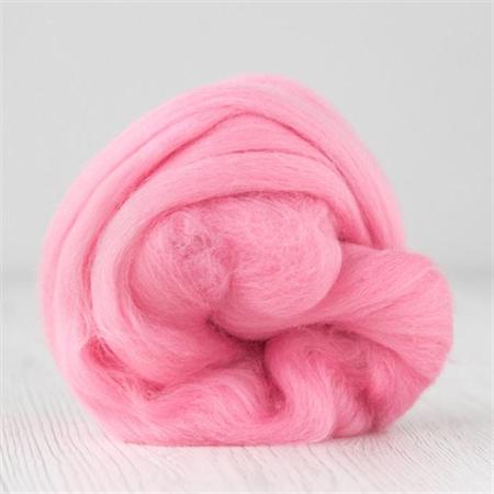 Merino wool tops / roving 19 micron – Baby - 50 gm