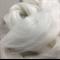 Viscose tops / roving - 20 gm - White