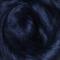Viscose tops / roving - 20 gm - Taureg - Navy blue