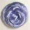 Viscose tops / roving - 20 gm - Lavender