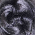 Viscose tops / roving - 20 gm - Fog
