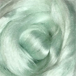 Viscose tops / roving - 20 gm - Lily of the Valley