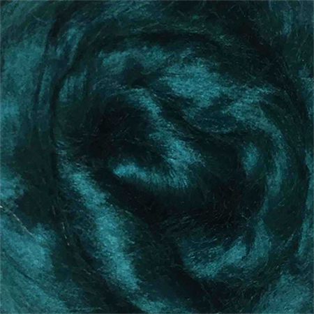 Viscose tops / roving - 20 gm - Ireland