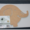 Kaiser craft wooden Elephant