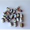 Miniature Assortment of Food Pantry Cans for Dolls House x 22 pcs