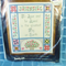 "Counted Cross Stitch Kit""Joy on Earth"""