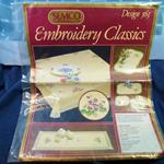 Embroidery Classics Design No. 563