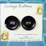 'Vintage Buttons'  Set 4.