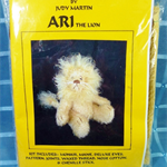 Ari the Lion