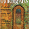 QUILTING ARTS Magazine, October/November 2007, Back Issue 29, Craft Destash