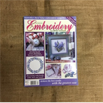 Magazine - Australian Embroidery and Cross Stitch