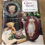 Book - Chezza's Bears by Cheryl Bradshaw