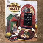 Book - More of Cheeza's Bears by Cheryl Bradshaw