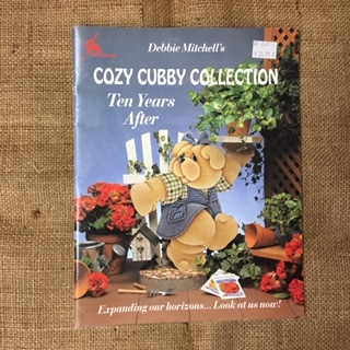 Book - Cozy Cubby Collection Ten Years After by Debbie Mitchell