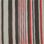 SHEERS SILK STRIPES