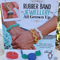 Rubber Band Jewellery All Grown Up book 