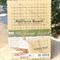 Mini Macrame Foam Board 7.5 x 10 inches - 6 X 9 Grid,  by the BeadSmith
