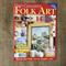 Magazine - Classic Country Folk Art Vol. 1 No. 2