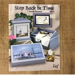 Book - Step Back in Time by Laurie Denison Vol.2