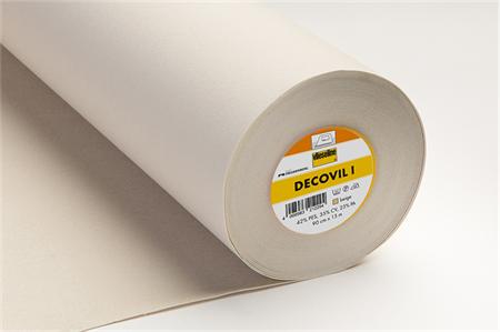 Decovil 1 (Heavy) 90cm Wide - 1m Cut