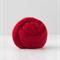 Merino wool tops / roving 19 micron – Fire - 50 gm