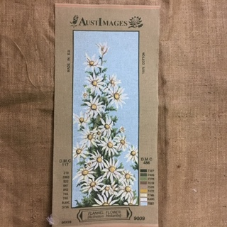 Tapestry - AustImages - Australiana Flowers