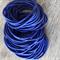50 x Purple Hair Elastics