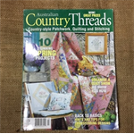 Book - Australian Country Threads Country Vol 2 No 3